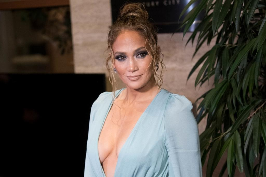 Jennifer Lopez Reveals Oscar Nominated Role She Turned Down And Why!