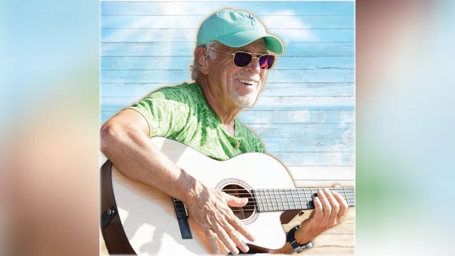 July 10, 2021 – Jimmy Buffett And The Coral Reefer Band NEW DATE