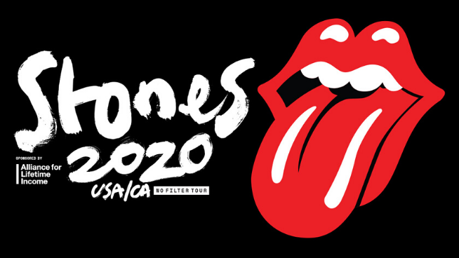June 14 – The Rolling Stones *POSTPONED*