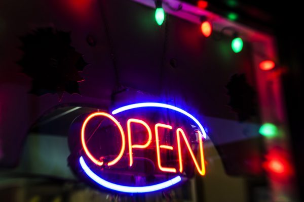 Open on Christmas