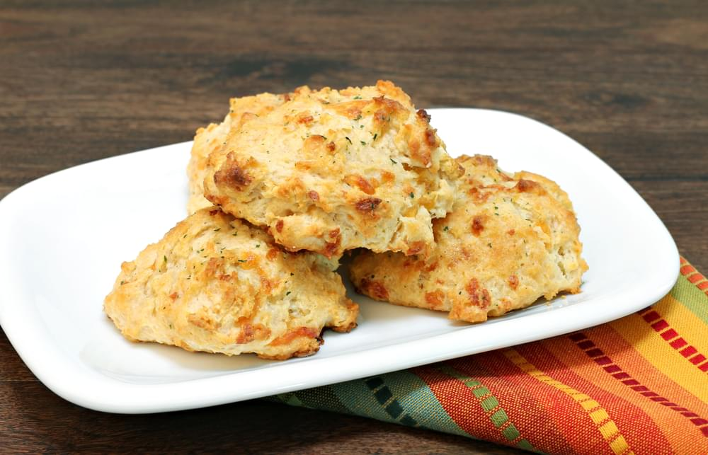 Red Lobster Is NOT Getting Rid Of Unlimited Cheddar Bay Biscuits