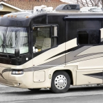 Bret Michaels, From Poison, Is Selling Tour Bus!