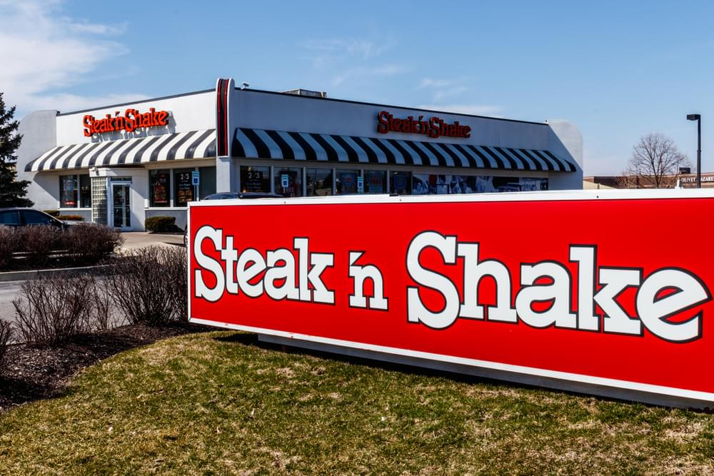 Steak 'N Shake Planning To Reopen Many Of Their Locations But Without Waitstaff
