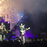 Paul Stanley Says KISS Could Continue Without Original Members