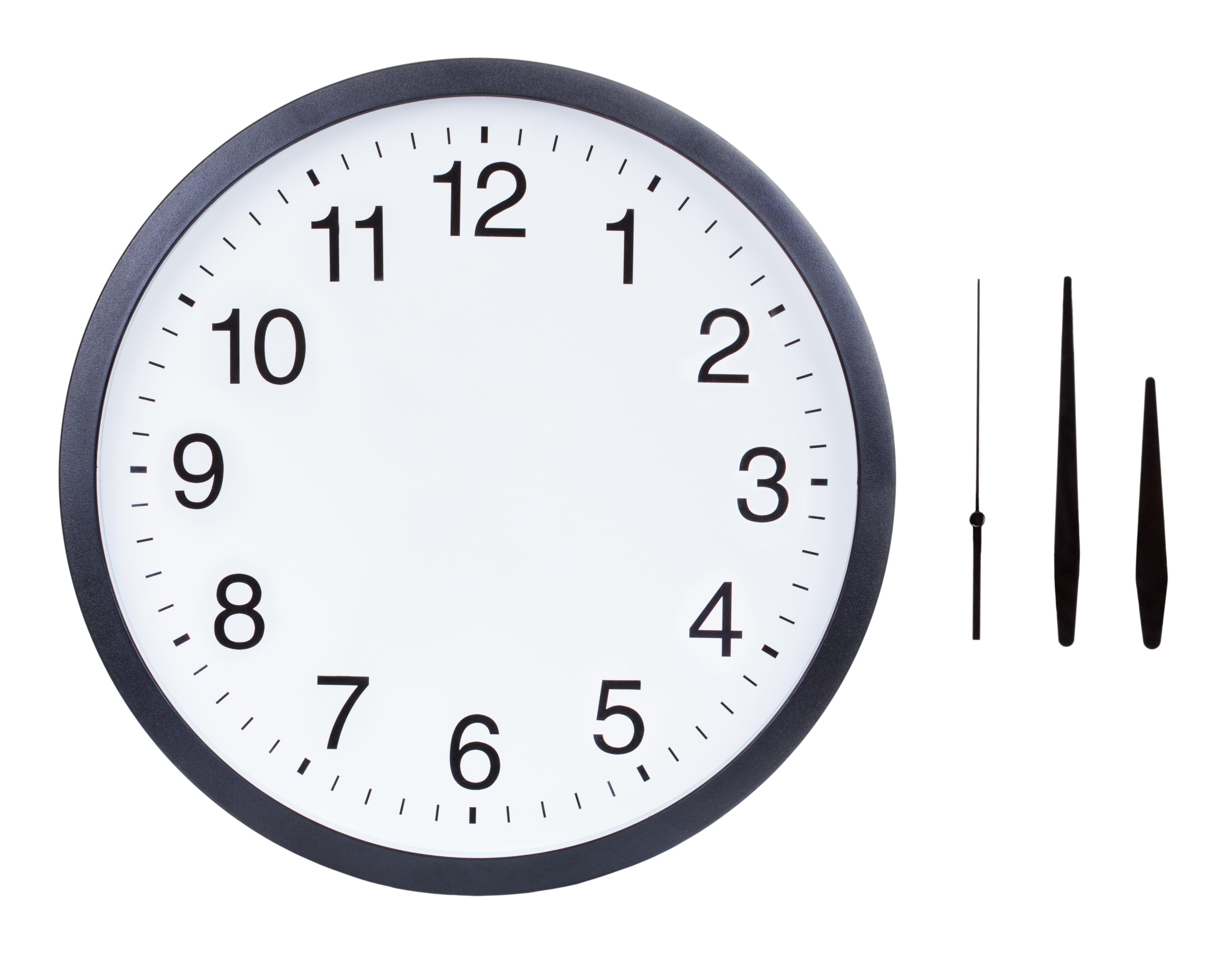 """Don't Forget To """"Spring Forward"""" On Sunday"""