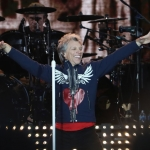 Bon Jovi Fans Are Helping Jon Write A New Song…Take A Listen