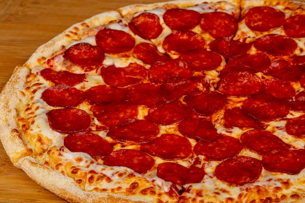 Website Lets You Donate Local Pizza To Local Healthcare Workers