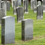 """Several """"New Yorkers"""" Are Visiting Local Graveyards And Cemeteries…Why?"""