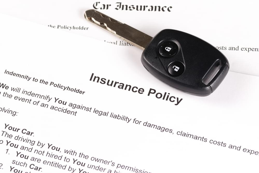 Multiple Car Insurance Companies Are Giving Drivers Refunds