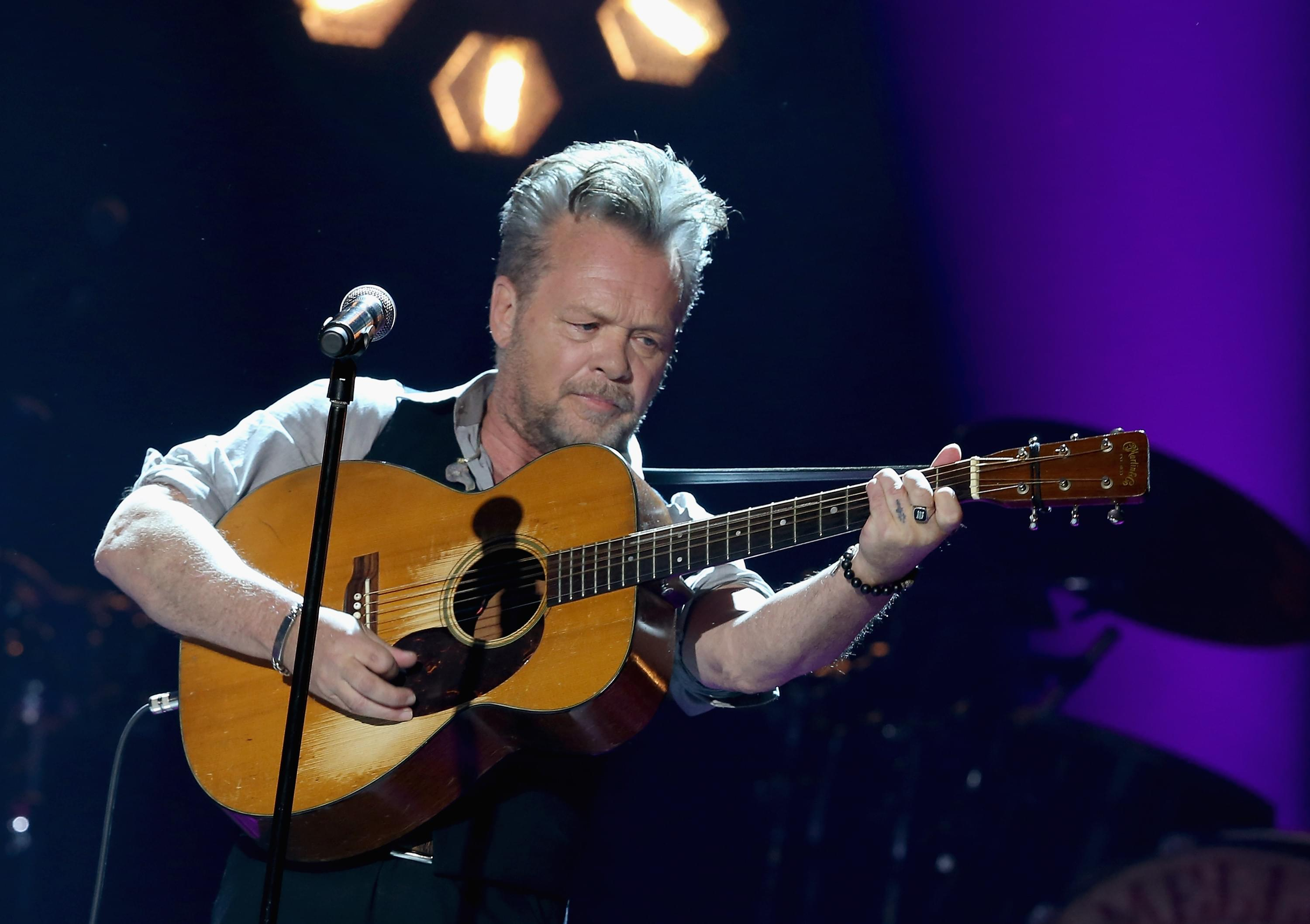 You Can Stream 'At Home With Farm Aid' With John Mellencamp & Friends This Saturday