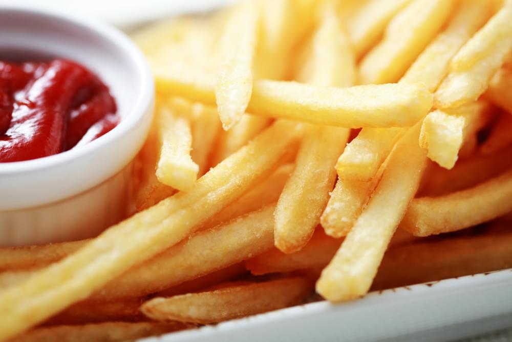 Steak N Shake: Free Fries!!!