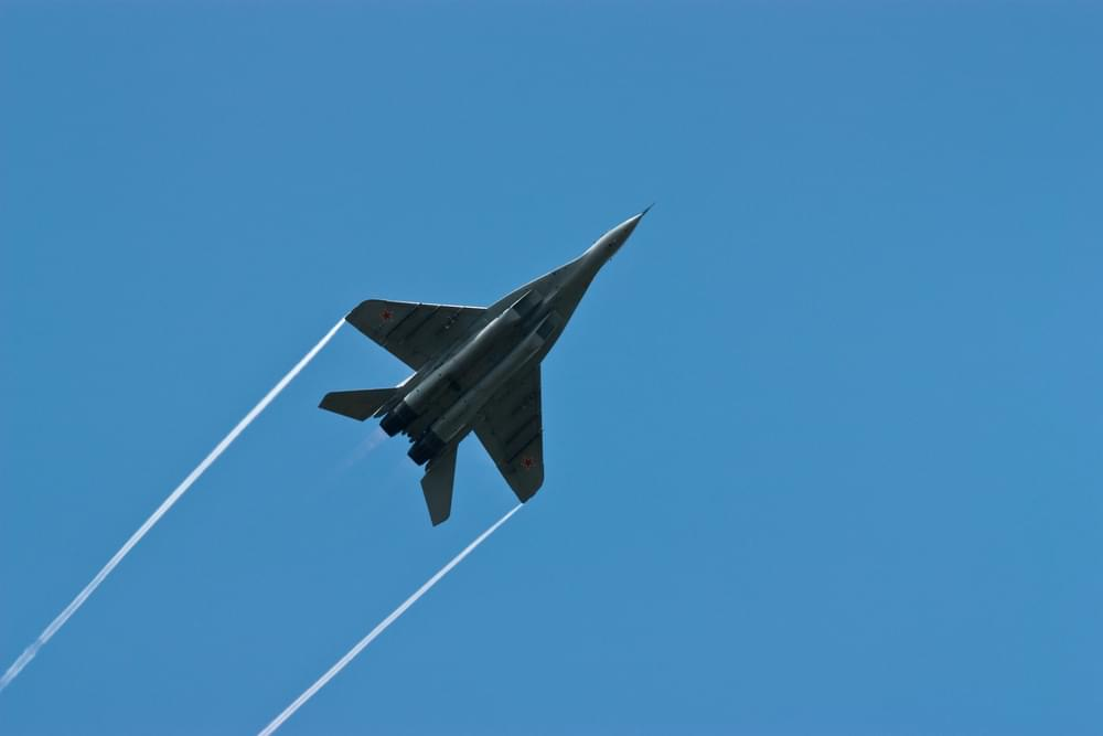 Indiana Air National Guard Flyover Happening This Weekend