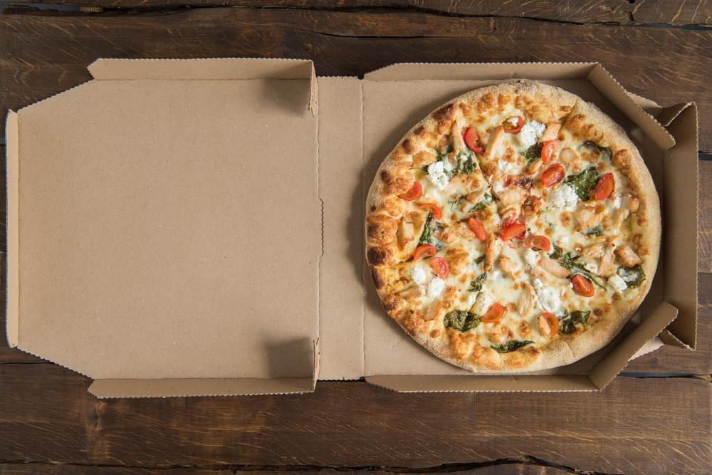 Pizza Hut Giving 2020 Grads Free Pizza