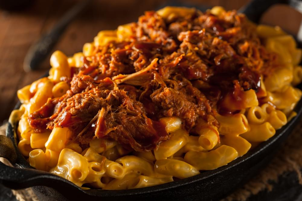 A Build Your Own Mac And Cheese Restaurant Opened In Westfield