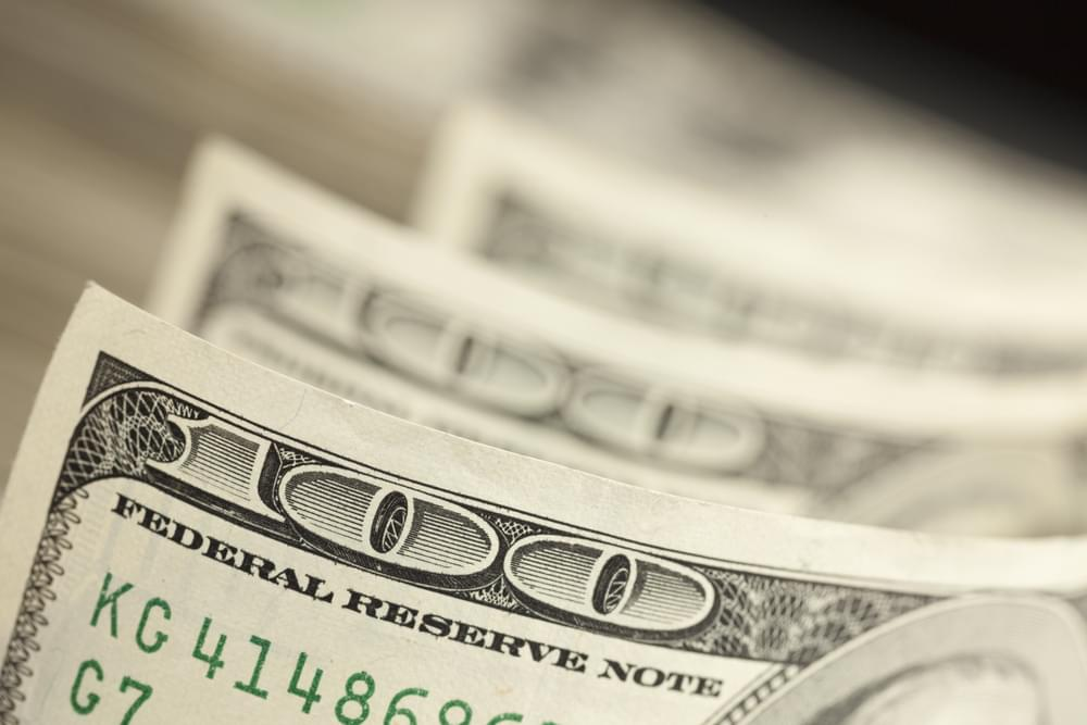 Another Round Of Stimulus Money Is Expected To Be Announced Soon