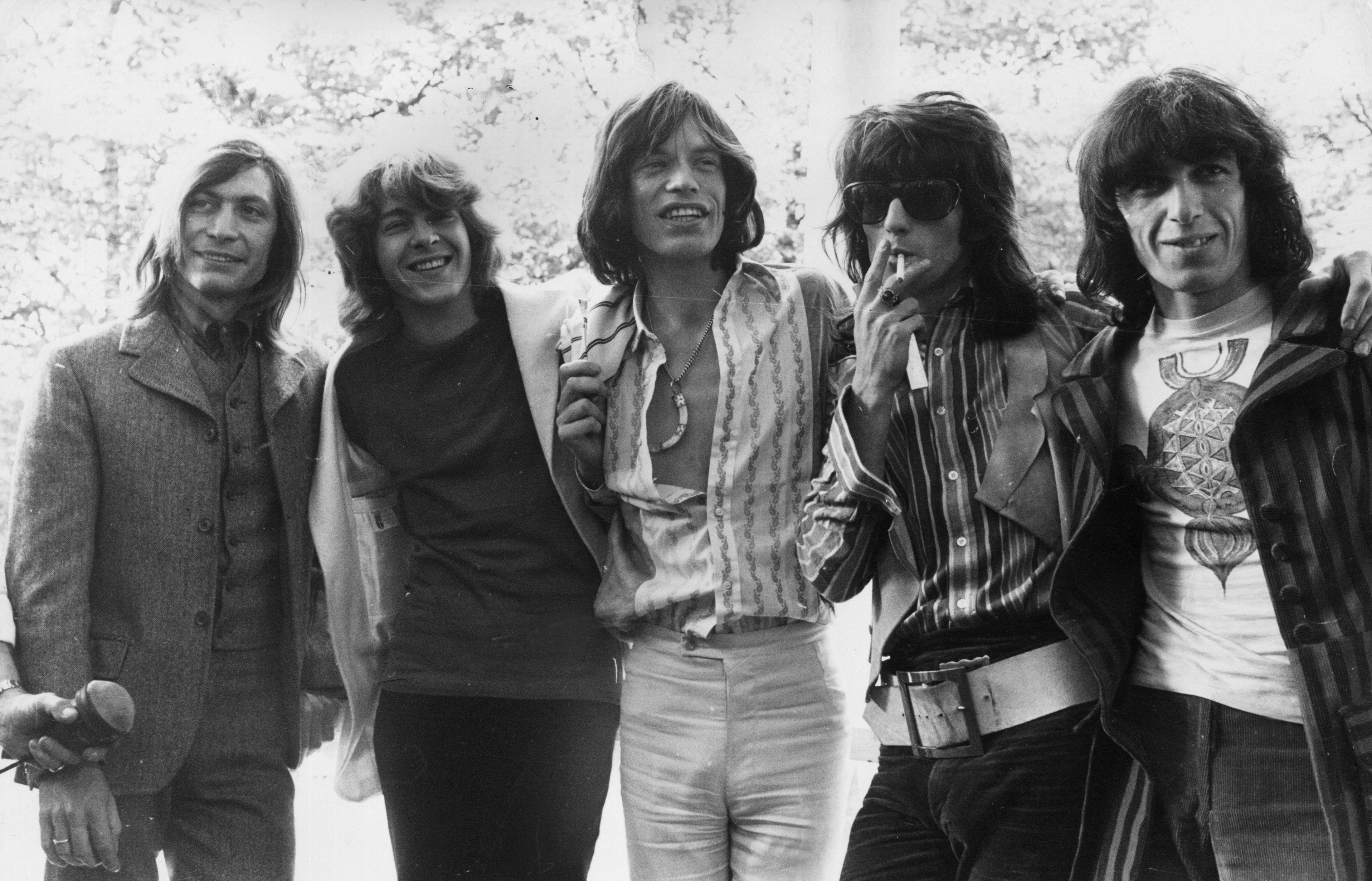 """The Rolling Stones Are Bringing """"Havana Moon"""" To Drive-In Theaters"""