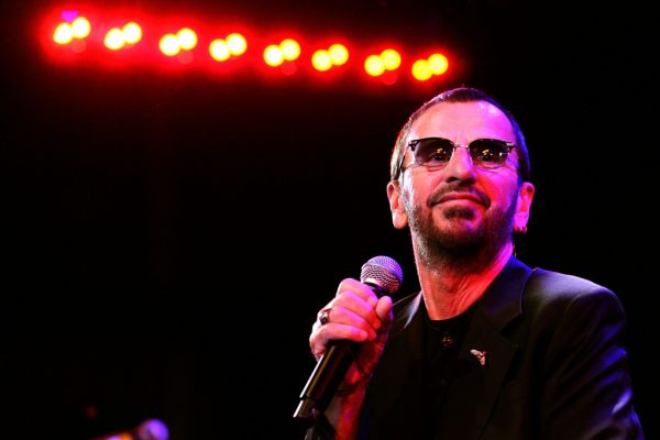 """SiriusXM's Town Hall With Ringo Starr"" And Host Russell Brand And Moderator Don Was Live On SiriusXM's The Spectrum Channel"