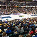'Virtual Pacers Fans' Wanted To Help Cheer During Their Games! Here's How To Become One…