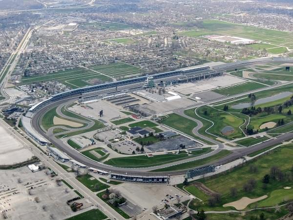 IMS Announces Up To 10,000 Fans Will Be Allowed For IndyCar Harvest GP In October