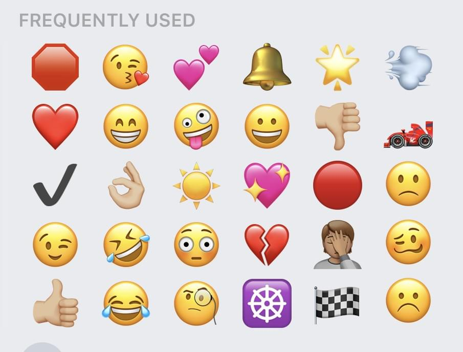 Get Ready To Enjoy 217 New Emojis In 2021! Here's Our Top 3 New Favorites…