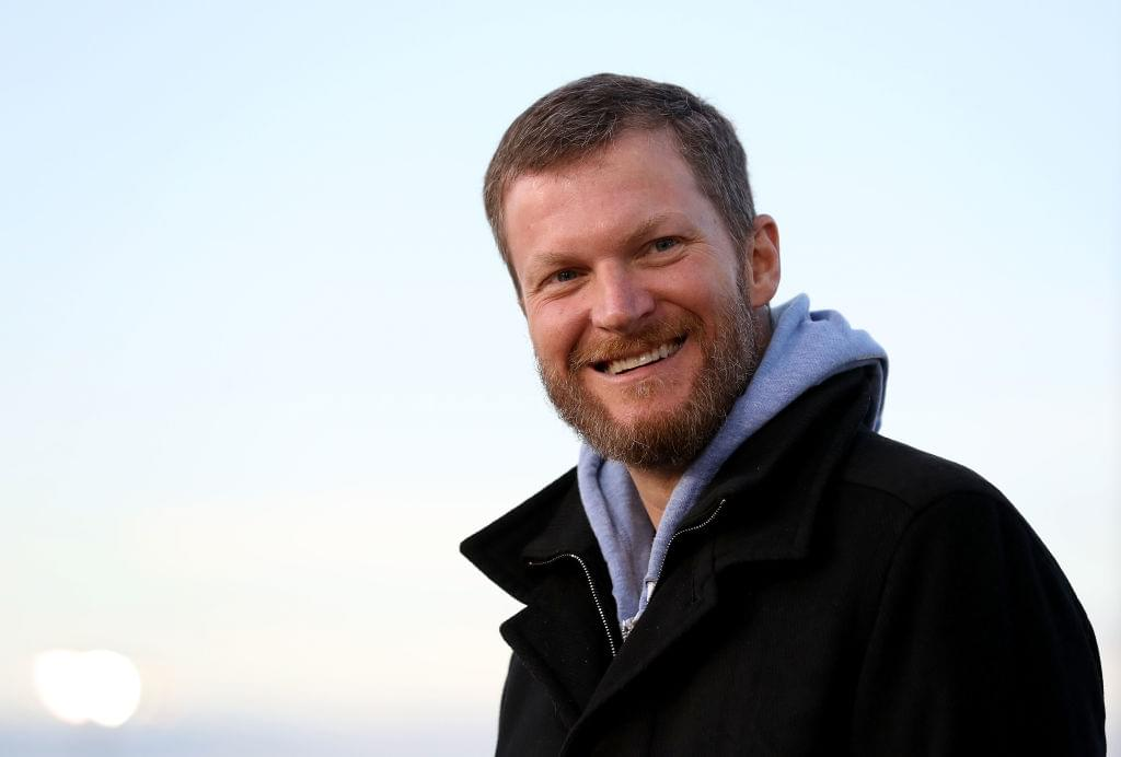 Photos Released From Dale Earnhardt Jr's Plane Crash