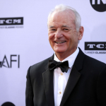 Doobie Brothers Issue Legal 'Warning' To Bill Murray For Using Their Music To Sell His 'Ugly' Golf Shirts!