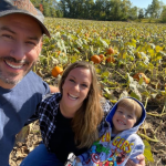 Top 5 Pumpkin Patches In Central Indiana To Visit This Weekend!