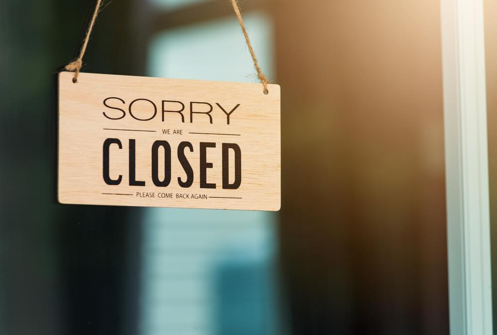 Another Indianapolis Restaurant Calls It Quits Because Of The Pandemic