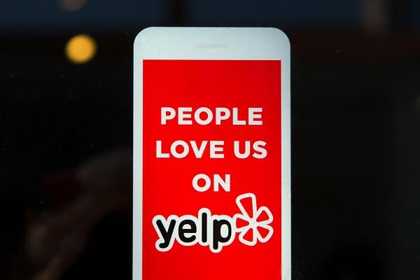 Yelp Adds A Feature To Flag Businesses Accused Of Racism
