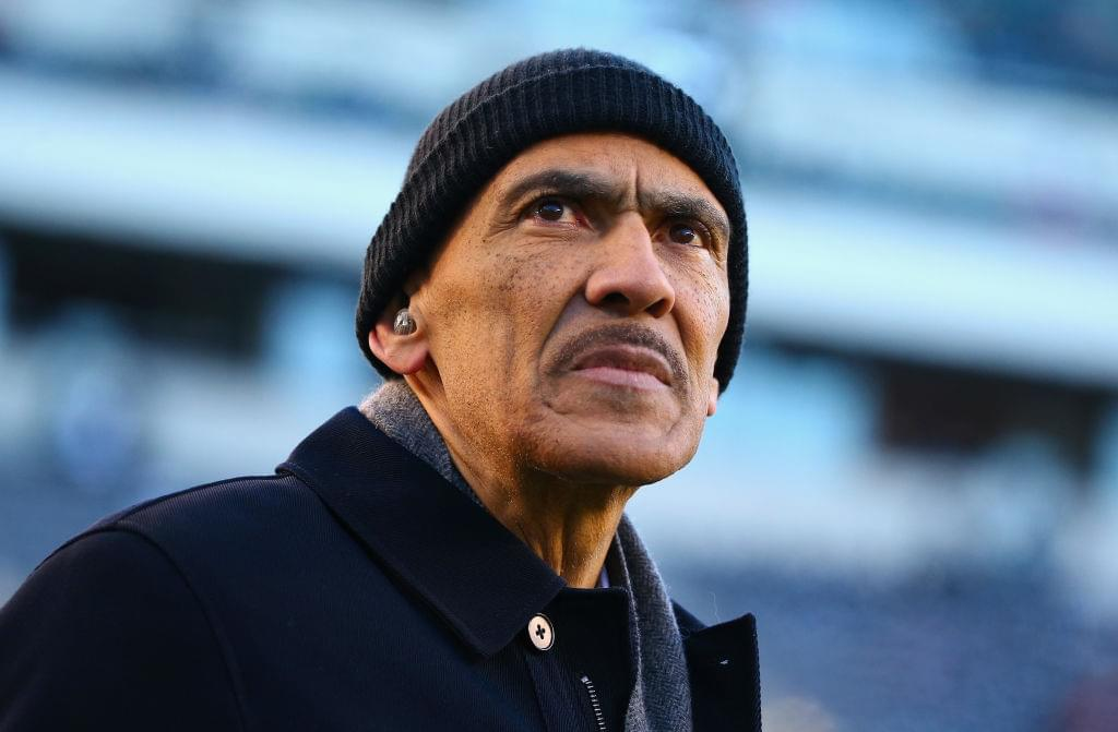 Twitter Users Come For Tony Dungy After Dak Prescott Comment