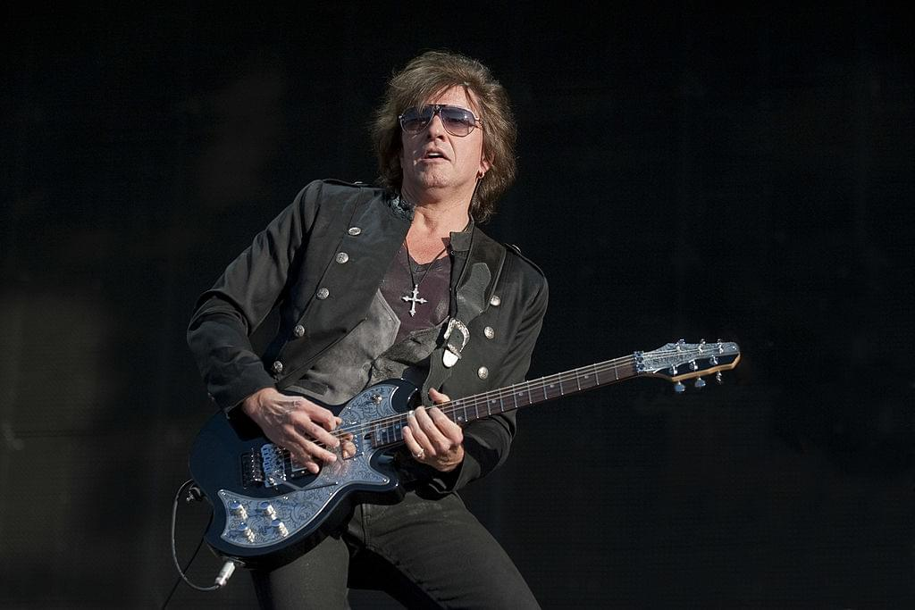 Richie Sambora Says He Would Return To Bon Jovi, But It Would Take 'This'…