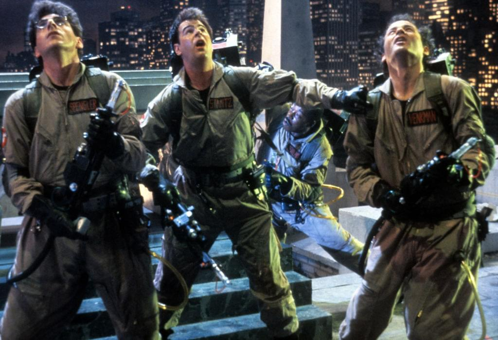 Ray Parker Jr.'s 'Ghostbusters' Wasn't The Original Song For The Movie. Here's The First One…