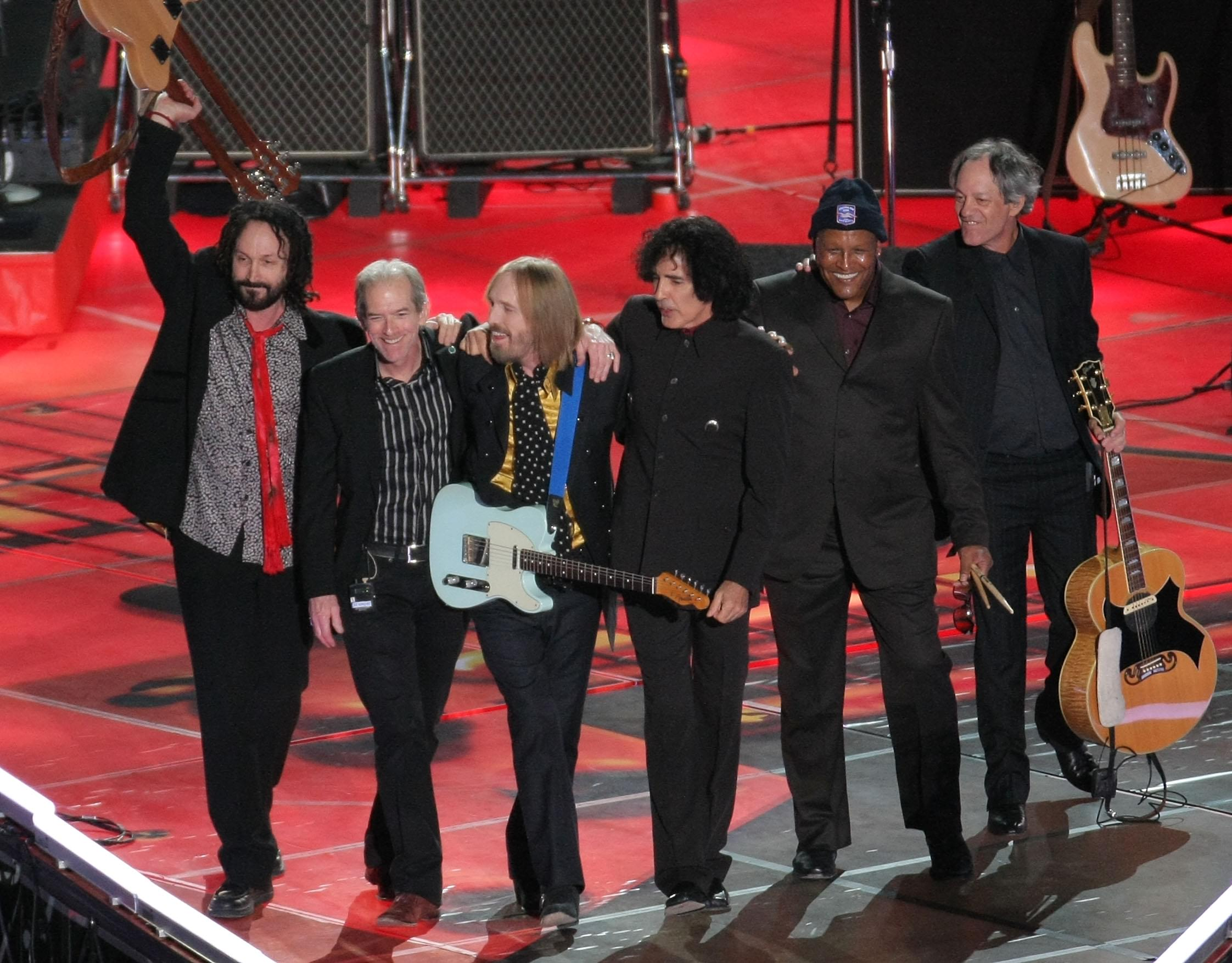 Tom Petty's Band Members Explain Why The Final Tour Should Have Been Postponed
