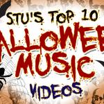 """#6:  It's A """"Honky-Tonk"""" Halloween"""