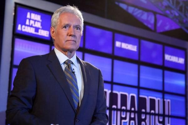 Jeopardy! Shares Alex Trebec's Thanksgiving Greeting From Before His Death