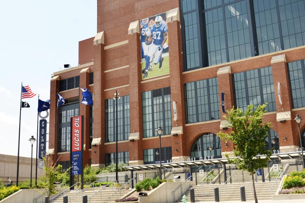 Indianapolis Colts Player Reveals Cancerous Tumor Diagnosis