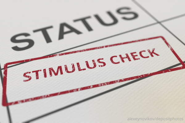 Didn't Get Your Stimulus Payment Yet? Here's How To Track It
