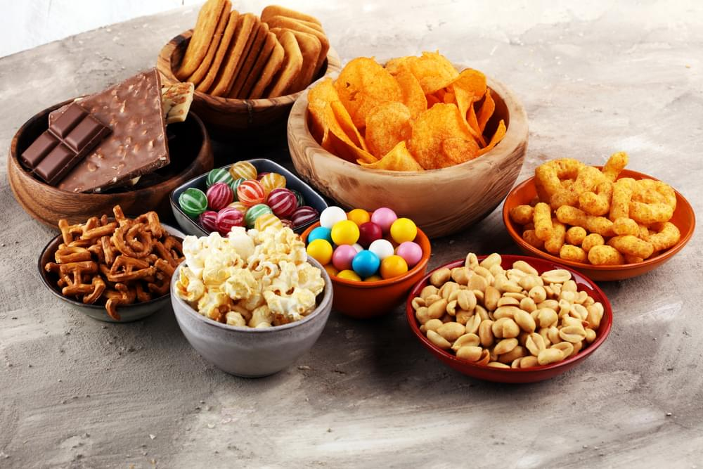 Indiana State Senator Introduces Bill To Make This Indiana's State Snack