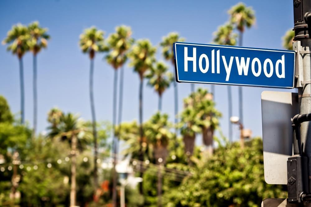 Eddie Van Halen Mural Coming To Hollywood!