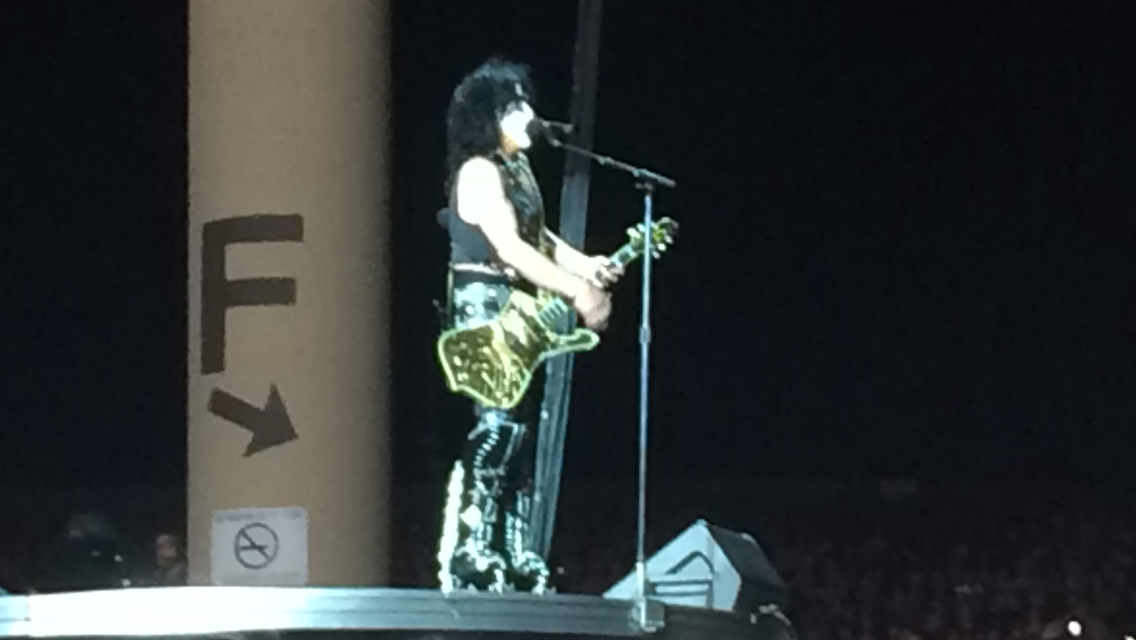 KISS Front-Man Paul Stanley To Release Solo Album