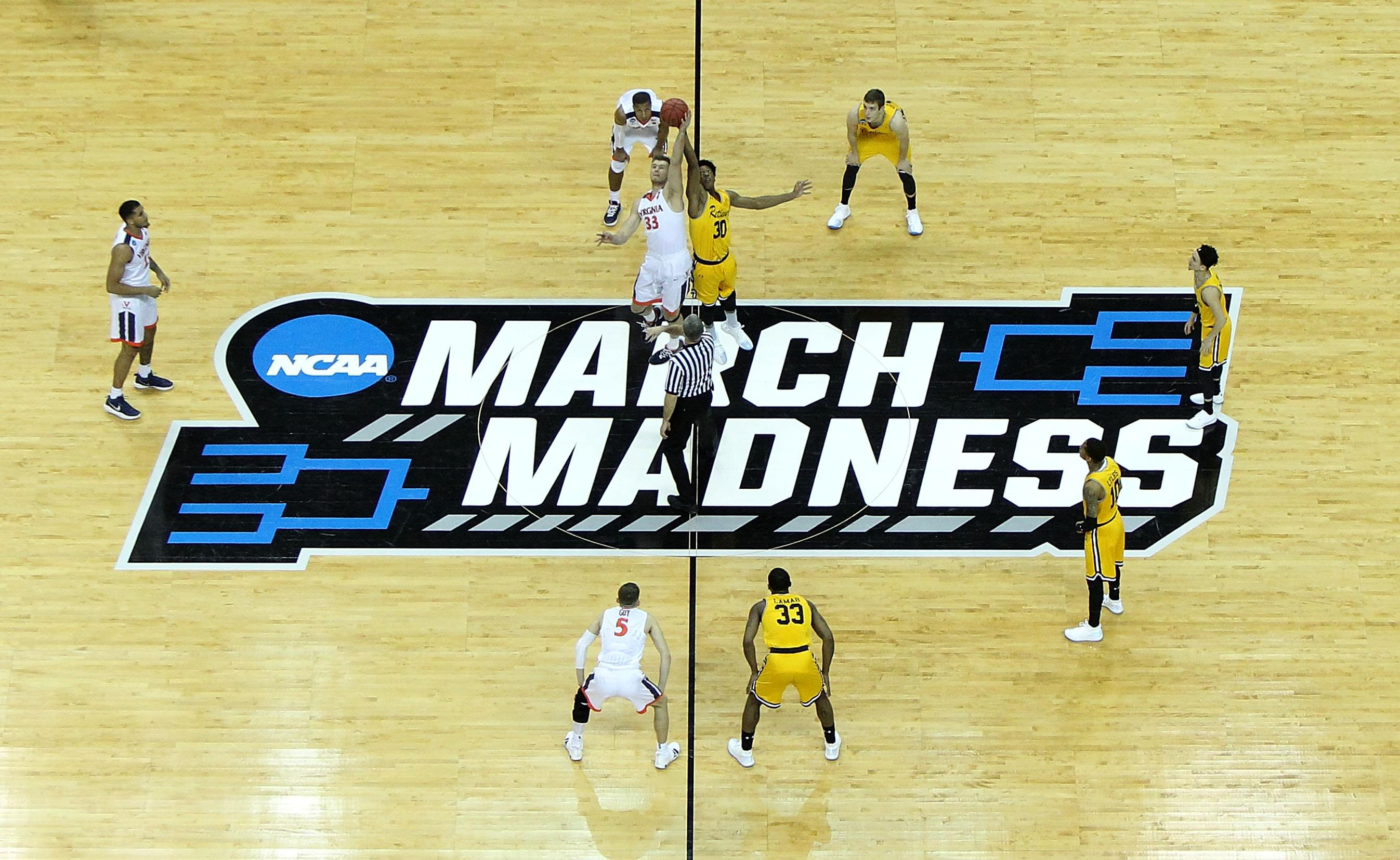 NCAA Releases Covid-19 Contingency Plans For March Madness Tourney's