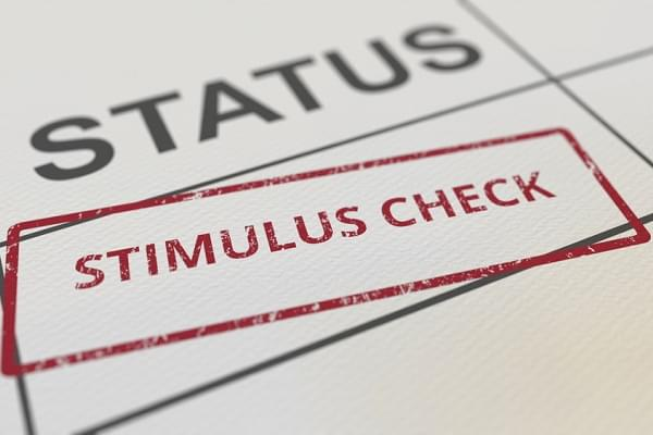 The IRS Re-Launched Get-My-Payment Tool For Third Stimulus Checks