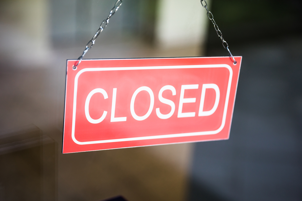 Two Indianapolis Bars Shut Down For Public Health Violations
