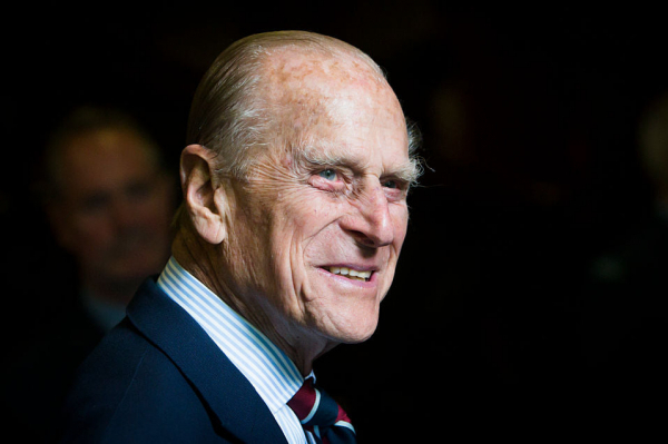 Breaking News: Prince Philip Has Died At Windsor Castle