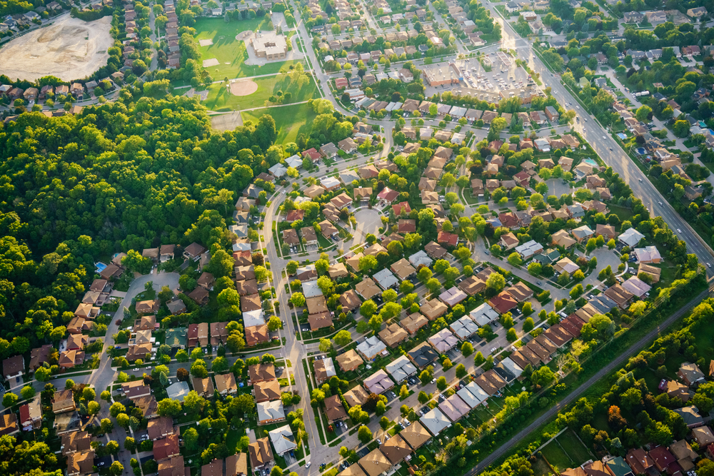 Indianapolis Suburb Ranks Number One In America