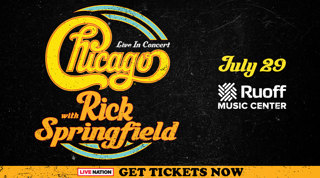 July 23 – Chicago NEW DATE