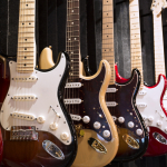 """The Most """"Bizarre"""" And The Most """"Expensive"""" Guitars Ever"""