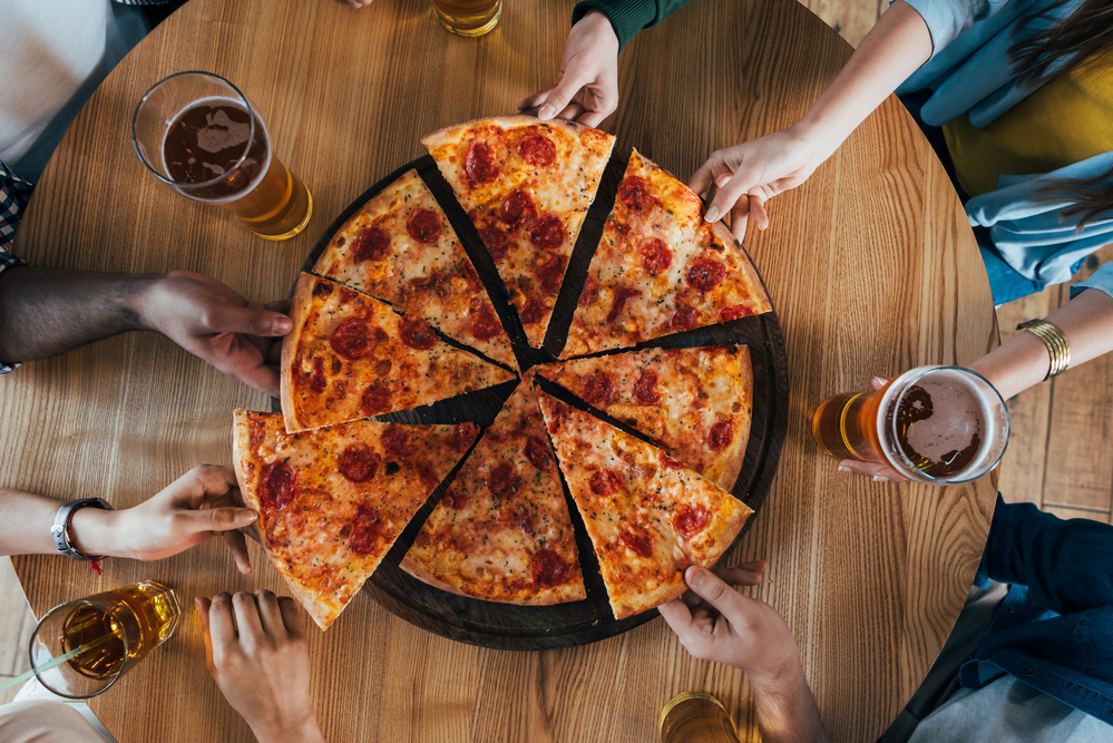 Sign Up To Be Indiana's Resident Head Of Pizza