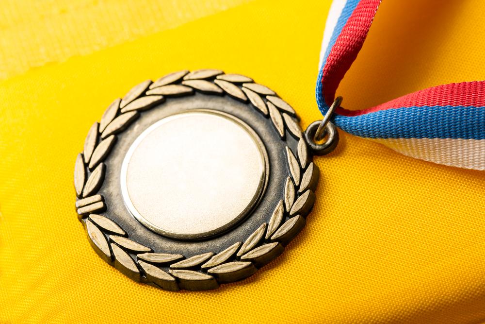 Bob Donaldson Honored With Silver Circle Award