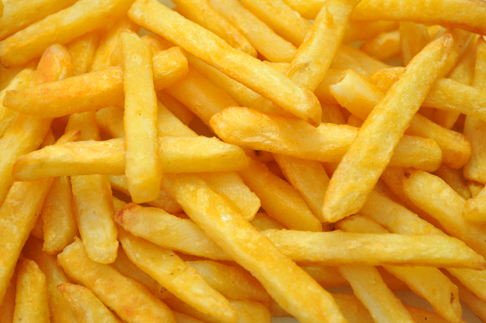 National French Fry Day: Deals Around Town